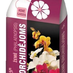 торфен мъх за орхидеи
